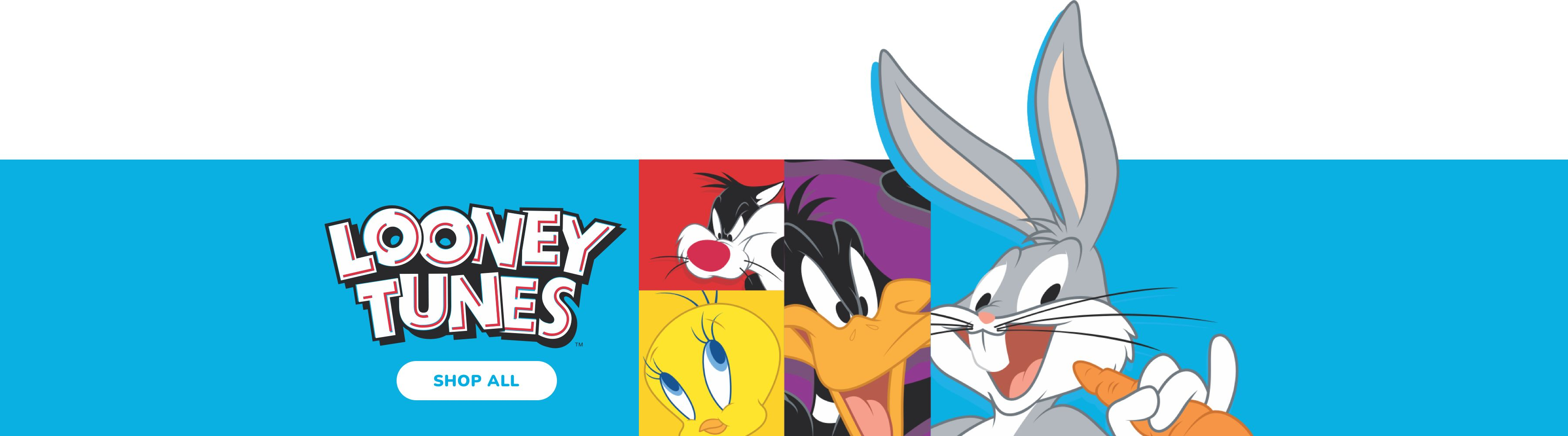 Shop All Looney Tunes